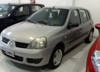 CLIO 2008 IMPECABLE