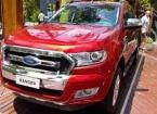 Ranger XLT 3.2Lts TDCi D/Cab 4x2 Plan 100% Para LICITAR Ctdo  $285.000 y cts
