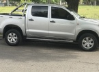 TOYOTA HILUX DX PACK  2014 (2954-445427)