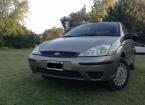 Ford Focus 2004 - Ambiente 1.8 L N - 4 Puertas - 170.000 km - Motor Zetec