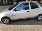 Ford ka con aire 2006