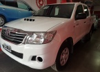 TOYOTA HILUX  2.5  PACK ELECTRICO  2014  (2954632745)