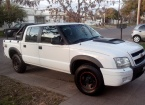 CHEVROLET S 10 2.8 TDI STD 4X2 ELECTRONIC. CD
