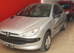 206 MOD.2005 IMPECABLE (2954-682909)