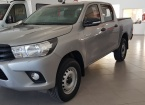Toyota Hilux 2017  2.4 (2954397135)