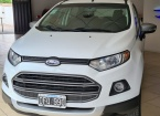 ECOSPORT 4X4 IMPECABLE! 2014 (2954669495)