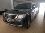 TOYOTA HILUX 4X2 PACK ELECTRICO 2015 (2954591166)