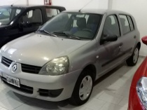 CLIO 2008 IMPECABLE