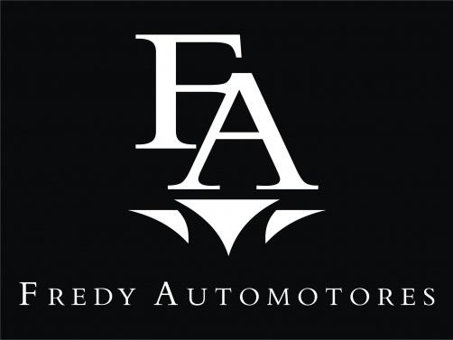 FREDY AUTOMOTORES