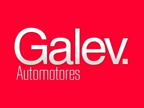 GALEV AUTOMOTORES