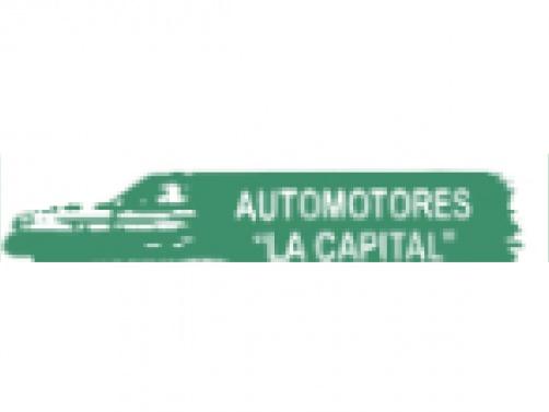 LA CAPITAL AUTOMOTORES