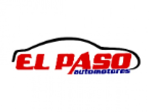 EL PASO AUTOMOTORES