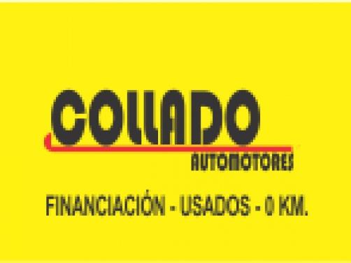 COLLADO AUTOMOTORES