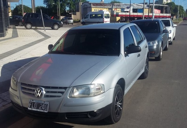 GOL 2006 5PTAS IMPECABLE (2954-15676598)
