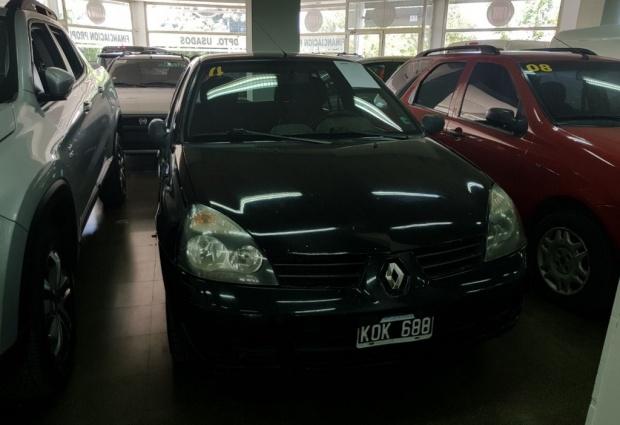 CLIO 1.2 2011 (2954-534031)