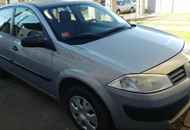 MEGANE II 2010 IMPECABLE (2954669495)