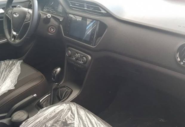 TIGGO 2 LUXURY 2018 0km  (2954502050)